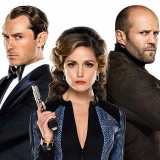 Episodio 20 - El Espionaje en las Peliculas