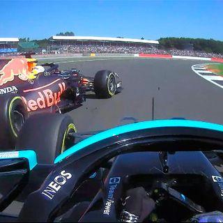 Panel de F1 analiza el polémico Gran Premio de Silverstone