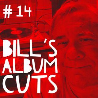 Bill's Album Cuts # 14 ~ Valentine's Day Celebration