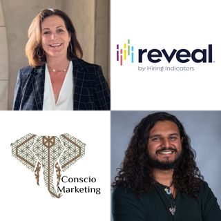 How to Hire Consciously With Linda Scorzo and Curran Walia E13