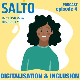 4: Research outcomes about digitalisation and inclusion - pt. 2