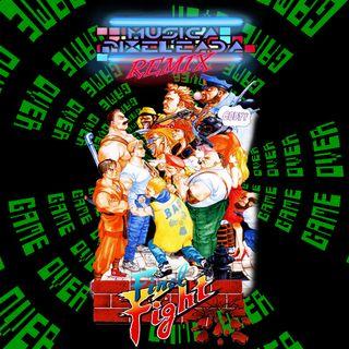 Final Fight (Arcade)