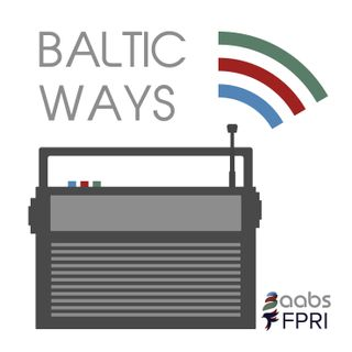 Reframing the Baltic states: An Interview with Dr. Andres Kasekamp