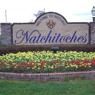Celebrate Spring in Natchitoches, Louisiana - Kelli West on Big Blend Radio