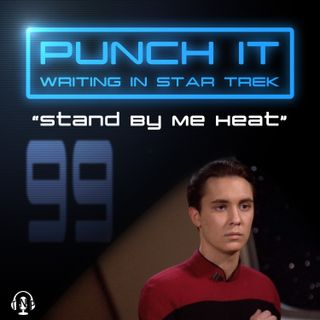 Punch It 99 - Stand By Me Heat