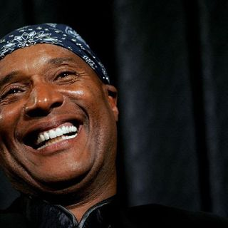 Legendary Comedian Paul Mooney Passes Away At 79 R.I.P Another One Gone. 😔🕊💔