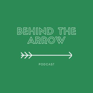 Behind The Arrow
