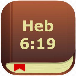 80 - Hebrajczyków 6:19