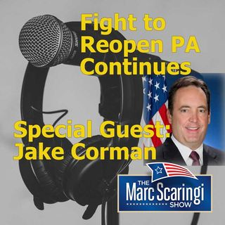 2020-04-25 TMSS Fight to Reopen PA Continues and Marc's Rally Speech.