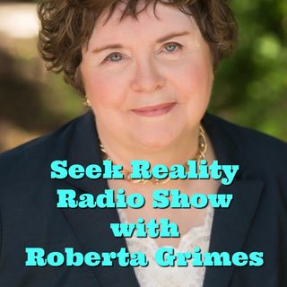 SRRS: Roberta Grimes - Dying, Death and the Afterlife