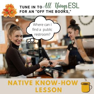 The Native Know-How Lesson