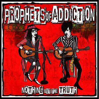 TDR ROCKS #155 w/ Lesli Sanders of Prophets of Addiction