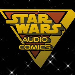 Star Wars Splash Page #162 -- Radio Waves