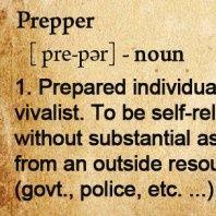 Should a Christian be a Prepper?