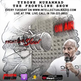 The Frontline Radio Show/ Louis RickySkilz Porter
