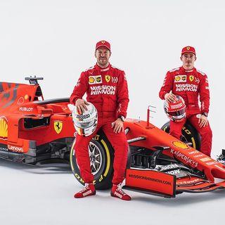 Parliamo di Formula 1: Ferrari, Mercedes e Gran Premio d'Australia