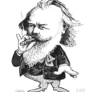 Brahms, sinfonia n. 4