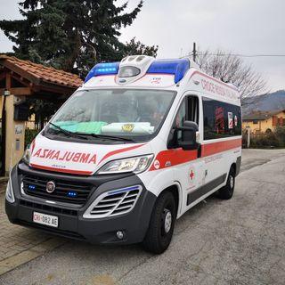 Storie d'ambulanza
