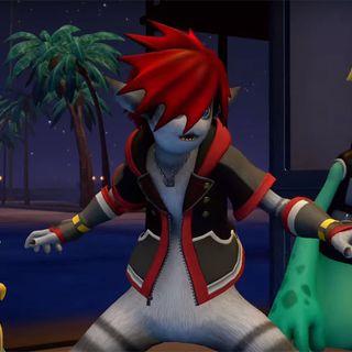 Video Games 2 the MAX #178:  Kingdom Hearts 3, Red Dead 2 Delayed, Kim Possible Movie