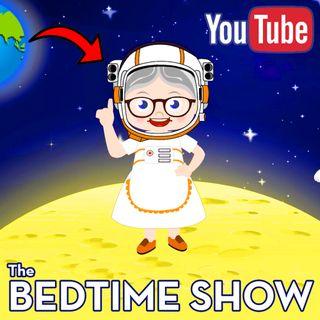 The Bedtime Show (sneak peak!)