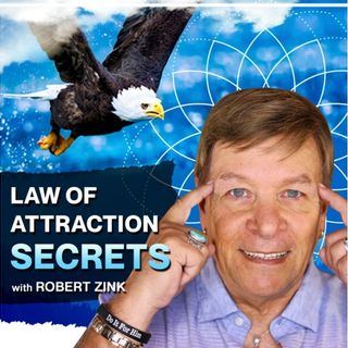 Manifestation With No Action Necessary | Law of Attraction with Robert Zink