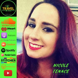 Nicole Tenace - Billion Dollar Hair Care
