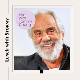 An Epic Journey with Tommy Chong