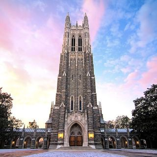 Duke semi-reverses Muslim Prayer Call