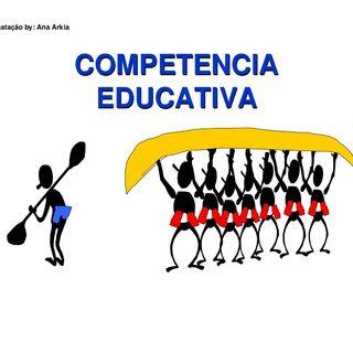 Introducción a las competencias educactivas