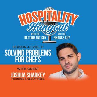 Solving Problems for Chefs   Season 4, Vol. 6: meez
