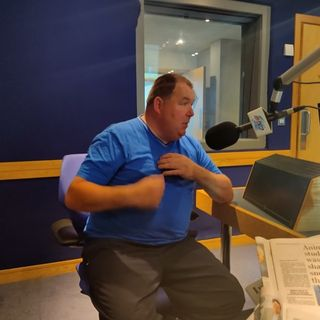 Andrew Quinn chats about Waterford Animal Welfare