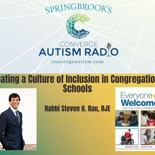 Creating a Culture of Inclusion in Congregational Schools