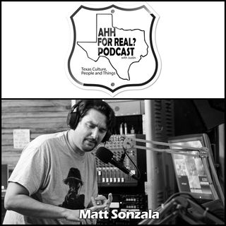 Matt Sonzala