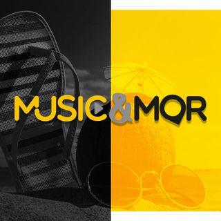 Music & MOR - Puntatone del 15 Settembre 2018