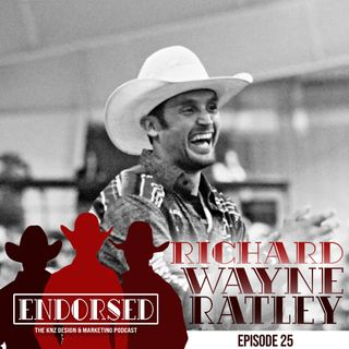 25. Richard Wayne Ratley | Foster Care to Bullfighter Extraordinare