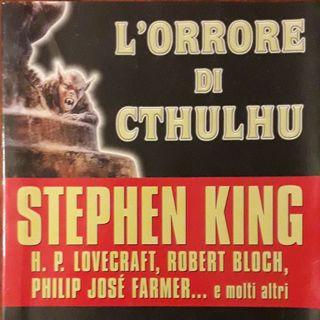 Ramsey Campbell e Lovecraft: un racconto