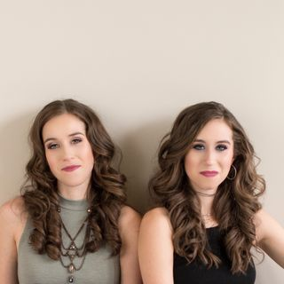 The Hobbs Sisters On The Chris Top Program