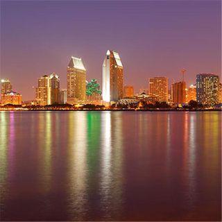 San Diego Speaks