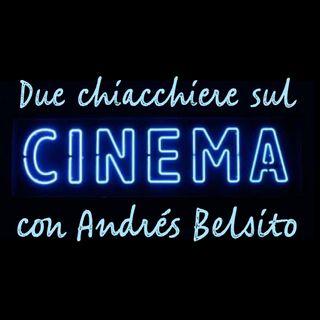 Due chiacchiere sul Cinema con Andrés Belsito