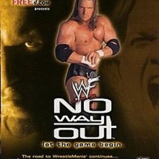 J & C Rewind #12: WWF No Way Out 2000