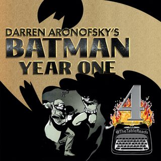 114 - Batman Year One, Part 4