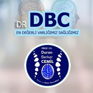 Tarlov kistleri mi ? Prof Dr. Duran Berker Cemil