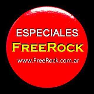 Especiales FreeRock