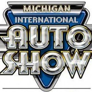 TOT - Michigan International Auto Show (1/29/17)