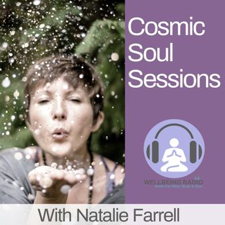 Cosmic Soul Sessions Ep 38 - Replay
