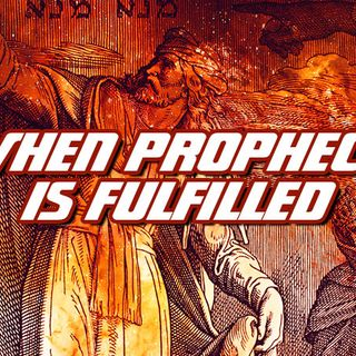 NTEB RADIO BIBLE STUDY: How To Recognize When Bible Prophecy Is Being Fulfilled Based On How It Was Fulfilled According To Scripture