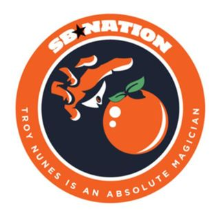 Troy Nunes Is An Absolute Podcast: Syracuse's Gross Budget Practices