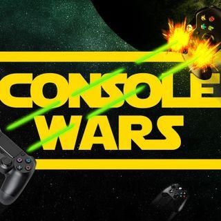 No 60: Console Wars Pt 1