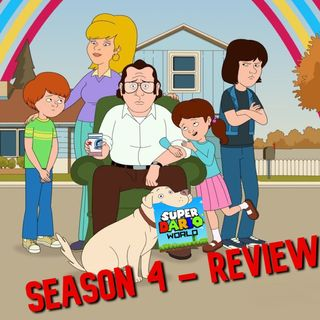 F Is For Family - Season 4 Review