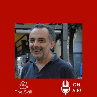 Skill On Air - Fabrizio d'Esposito